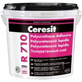 Поліуретановий клей Ceresit R 710 10 кг