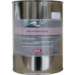 Олія безбарвна IRSA DESIGN FARBOIL farblos 2.5 л