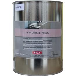 Олія світлий пісок IRSA DESIGN FARBOIL sandhell 2.5 л
