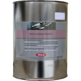 Олія венге IRSA DESIGN FARBOIL wenge 2.5 л