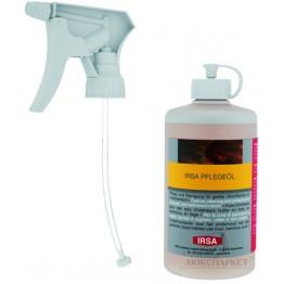 Очисник дерева обробленного олією IRSA PFLEGEOIL 0.45 л