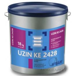 Дисперсійний клей для ПВХ - покриттів Uzin КЕ 2428 18 кг