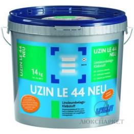 Клей для лінолеуму Uzin LE 44 NEU 14 кг