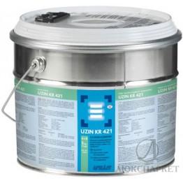 2-к епоксидний клей для покриттів Uzin KR 421 5 кг