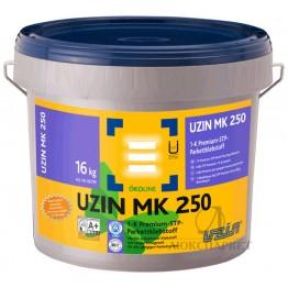 1-к силановий паркетний клей Uzin MK 250 16 кг