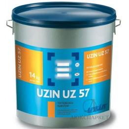 Клей для текстильних покриттів Uzin UZ 57 14 кг