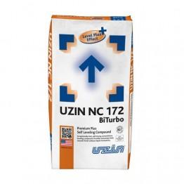 Нівелір-маса будь-якої товщини Uzin NC 172 Bi-Turbo 25 кг
