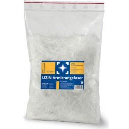 Армована фібра (скловолокно) Uzin Armierungsfaser 0,25 кг