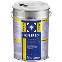 2-К епоксидна шпаклювальна смола Uzin ER 200 10 кг