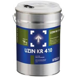 2-к ПУР шпаклювальна маса Uzin KR 410 10 кг