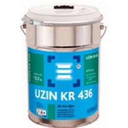 Термопластичний клей для штучної трави Uzin KR 436 13.2 кг