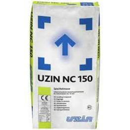 Нівелір-маса для гіпсових підстав 0-10 мм Uzin NC 150 25 кг