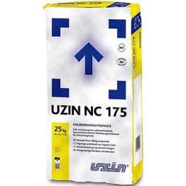 Нівелір-маса для дерев'яних підстав 3-20 мм Uzin NC 175 25 кг