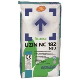 Швидковисихаюча міцна шпаклівка Uzin NC 182 NEU 12,5 кг