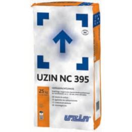 Нівелір-маса для зовнішніх робіт 3-40 мм Uzin NC 395 25 кг