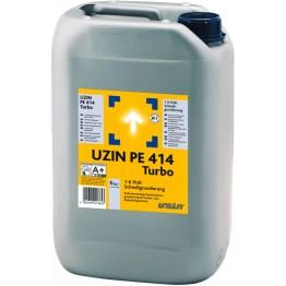 1-к ПУР швидка грунтовка Uzin PE 414 Turbo 0,9 кг