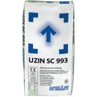 Швидкотвердіючий цемент Uzin SC 993 25 кг