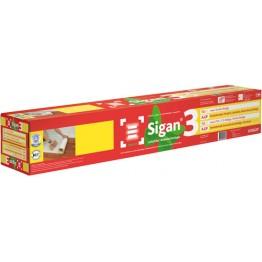 Рулон клейкої плівки Uzin Sigan 3